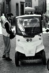 Tuscany 2015 Lucca 4 XPro1 mono