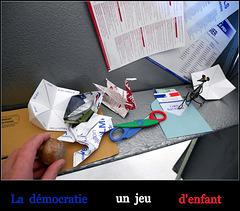 Souricette participe à La  Loterie Nationale .