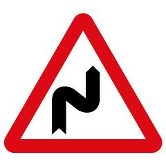 traffic-sign-road