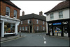 Watlington crossroads