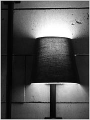 Light and Shade (Mono) - 12 November 2017