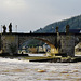 Die Alte Mainbrücke - The Old Main Bridge