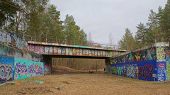 Stammbahnbrücke