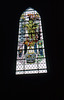 Bomber Command Memorial Window Lincoln Catherdral 20th October 1993