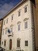 Toscanelli Palace.