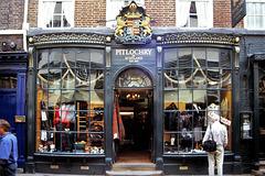 Very British - Pitlochry of Scotland Shop in York