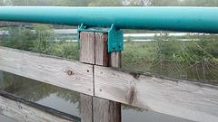 Pont araignée / Spider bridge