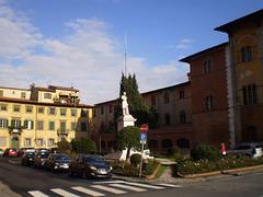 Piazza Mazzini.