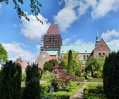 Ratzeburg -  Ratzeburger Dom