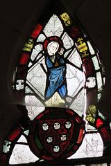 haslingfield church, cambs