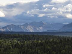 Where the Mountains Begin