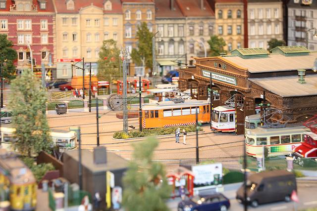 """""""Rheinberger Straßenbahn Betriebe"""""""