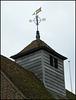 Watlington weathervane