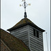 Watlington weathervane