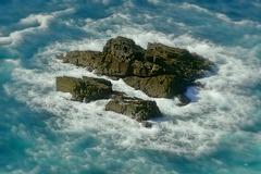 Meerumschlungen
