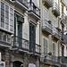 Balconies – Calle Ollerías, Málaga, Andalucía, Spain