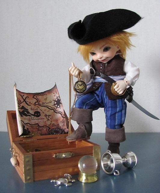 Pirate Jippo