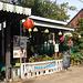 Beer garden à saveur Thaï