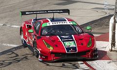 Scuderia Corsa Ferrari 488 GT3 Evo