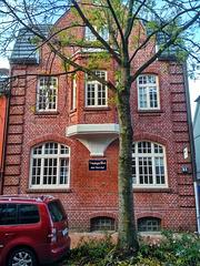Elmshorn, Tranatogen-Werk
