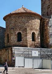 Frejus - Cathédrale Saint-Léonce