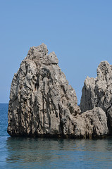 Olympos, The Rock for Jumping