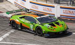 GRT Grasser Racing Team Lamborghini Huracán GT3 Evo