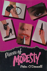 Peter O'Donnell - Pieces of Modesty