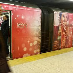 Capitalist Train