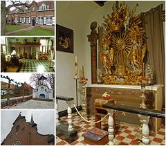 België - Turnhout, begijnhof