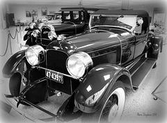 1927 Duesenberg