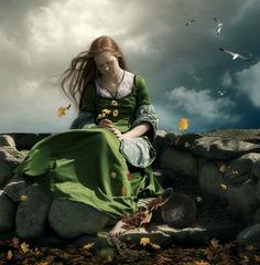 A l'approche de l'automne ...
