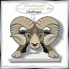 Zero Bock on Challenges... ©UdoSm