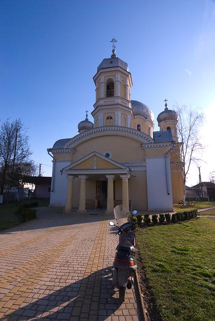 Sankt-Nikolaus-Kirche