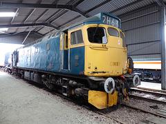 Bo'ness & Kinneil Railway (8) - 4 August 2019