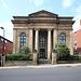 Former Mount Zion Congregational Chapel, Westfield Terrace, Sheffield
