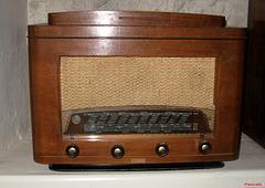 radio de voyage