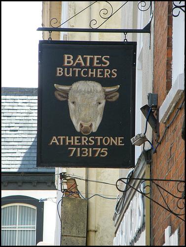 Bates Butchers