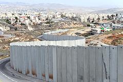 Israelo kaj la muro