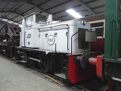 Bo'ness & Kinneil Railway (9) - 4 August 2019
