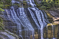 """""""She-qua-ga"""" – Montour Falls, New York"""