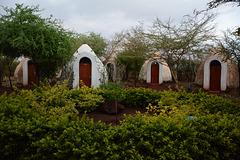 Cabins in Panorama Safari Camp and Lodge