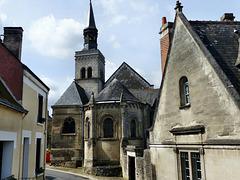 Montlouis-sur-Loire - Saint-Laurent