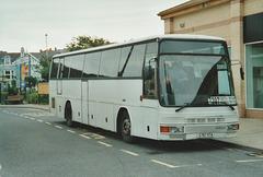 Cled Williams G767 VTA at Aberystwyth - 28 Jul 2007