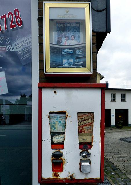 Erndtebrück - Gumball Machine