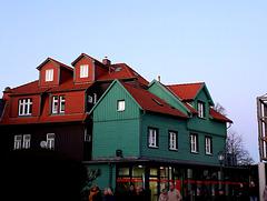 Wernigerode, Saxonia