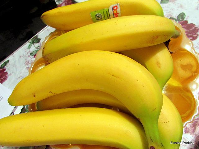 I've Gone Bananas!