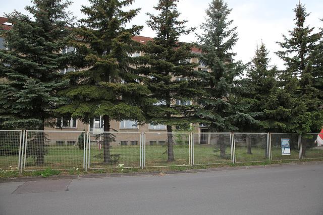 Lehrlingswohnheim Internat