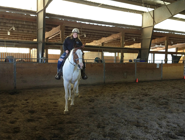 Klamath Equestrian Center