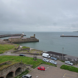 gbw - Whitehaven Outer Harbour